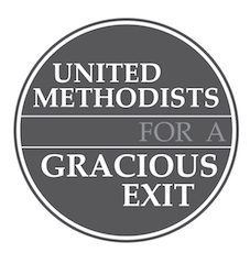 United Methodists For A Gracious Exit